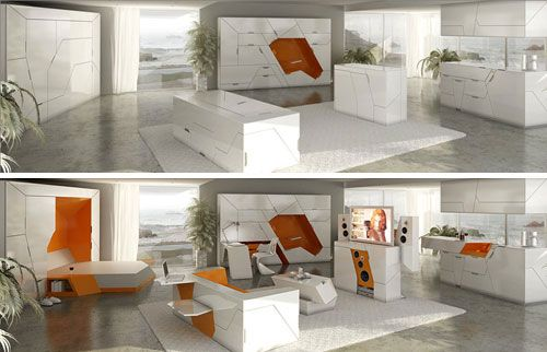 Großartig Boxetti Multifunctional Furniture