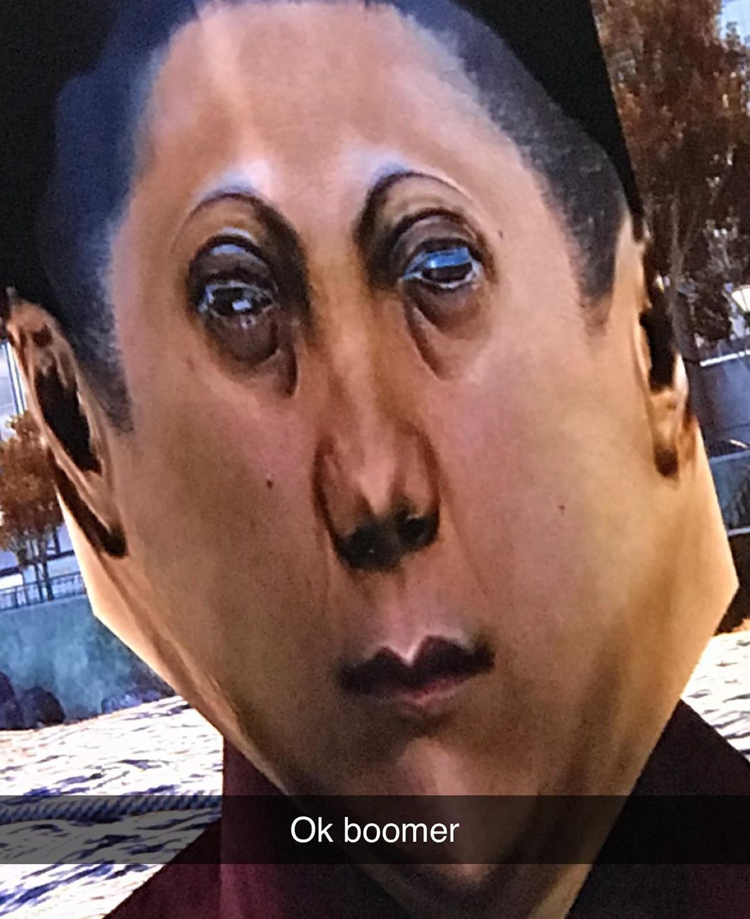 You Ok Meme Generator