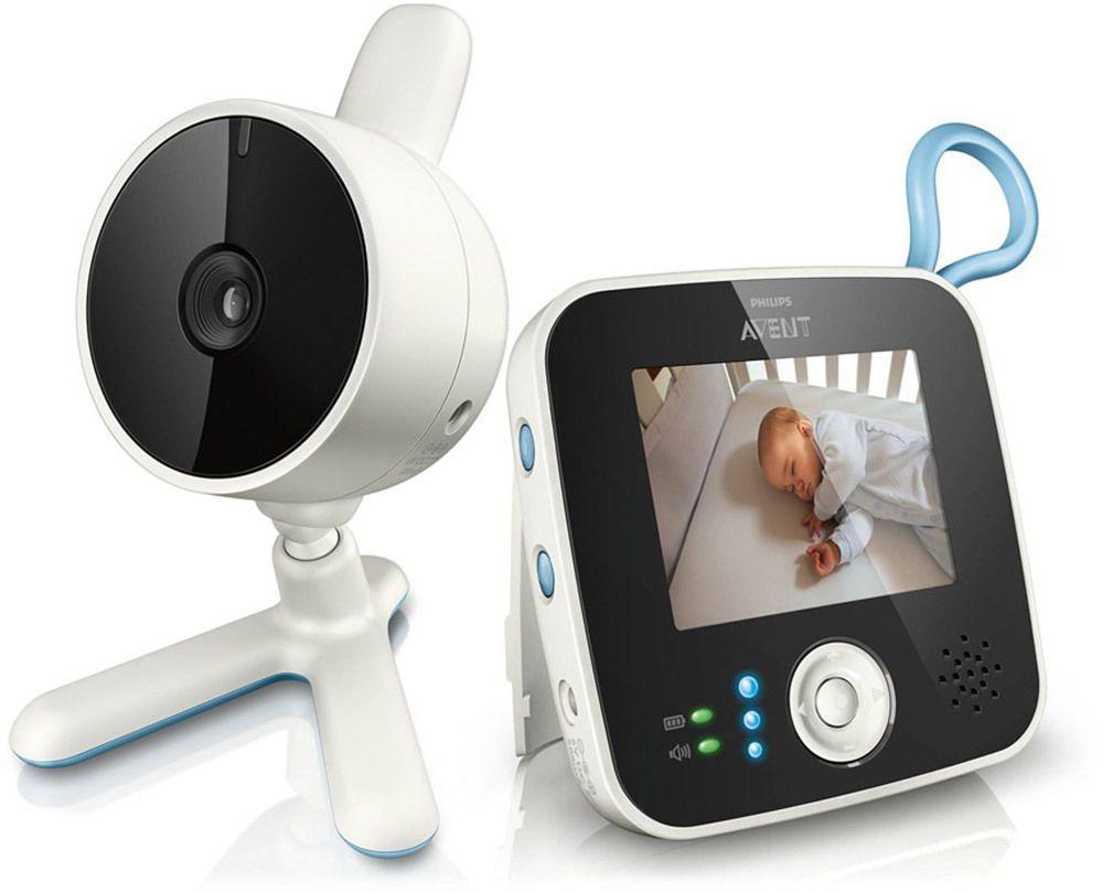 Avent Premium Babyphone Video Monitor Jetzt Online Kaufen Windeln De Mit Bildern Baby Zubehor Baby Videos