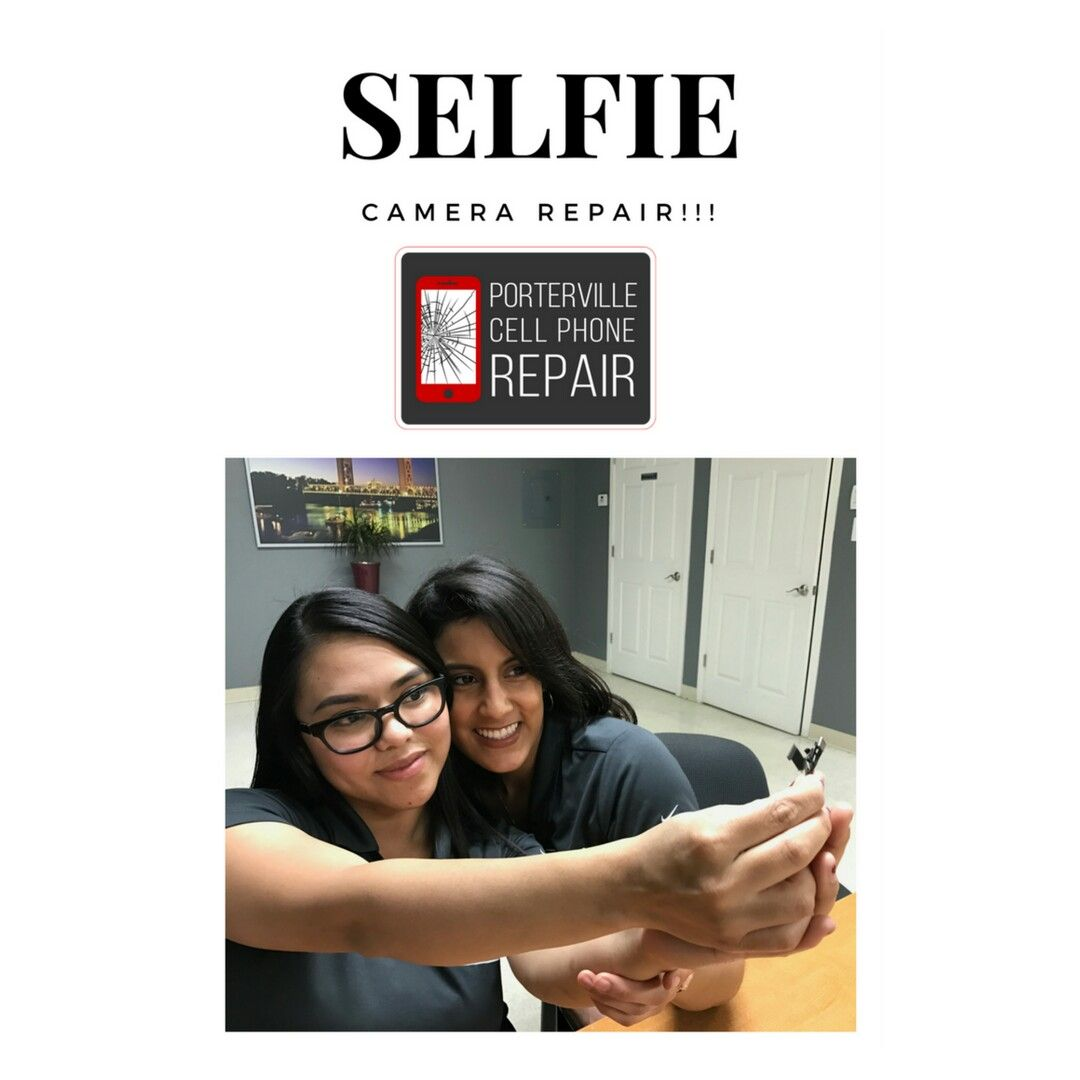 More than just cracked screen repair! No job is complete