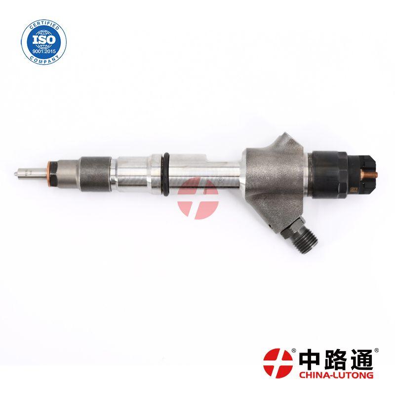 Audi diesel injector 0 445 120 081 bosch common rail