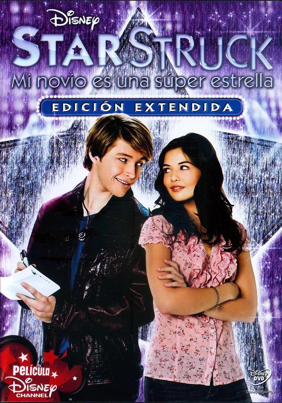 Starstruck Es Una Pelicula Juvenil Estadounidense Protagonizada Por Sterling Peliculas Juveniles Romanticas Pelicula Disney Channel Peliculas Viejas De Disney
