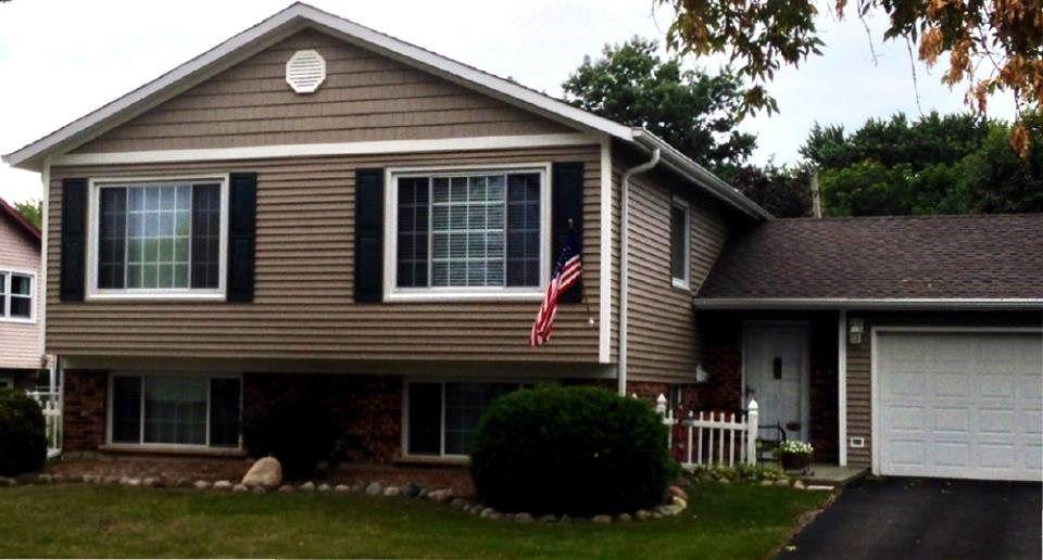 Siding Options For Split Level Homes