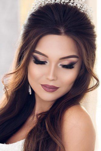 Wedding Makeup 2020 Trends Wedding Makeup Prom Makeup Looks Bridal Makeup