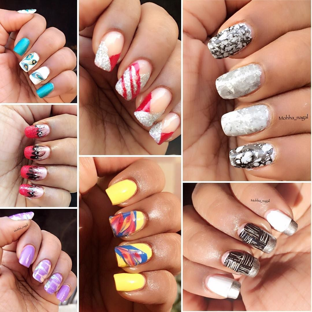 How To Choose Your Fake Nails Nail Designs Summer Acrylic Coffin Nails Designs Chic Nails