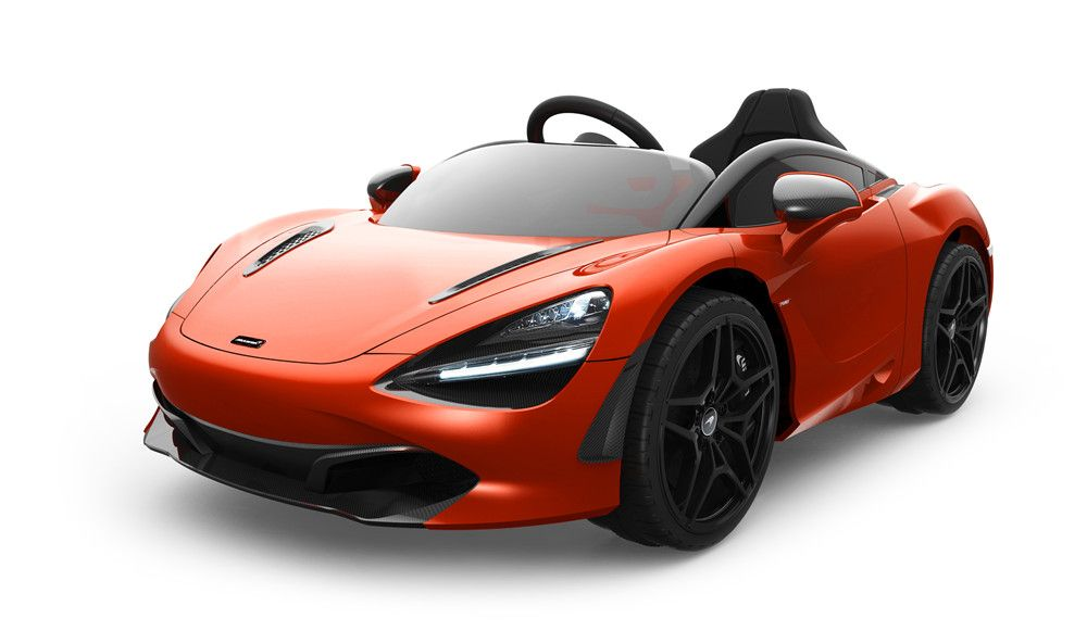 2019 Kids Ride On Electric Toy Car Mclaren 720s With Remote Control Kids Ride On Toy Car Car