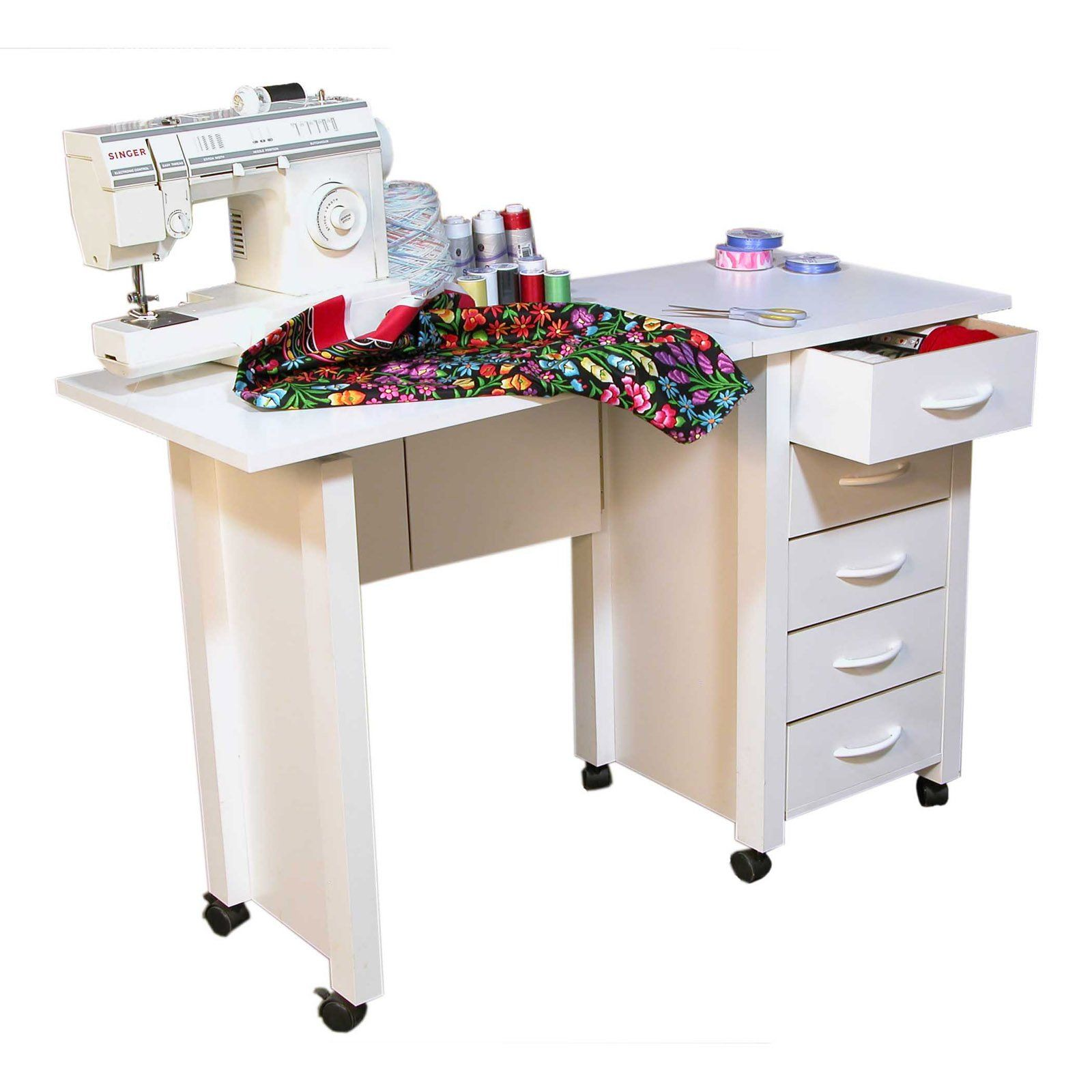 Have to have it. Venture Horizon Moraga Mobile Desk - $189.95 ...