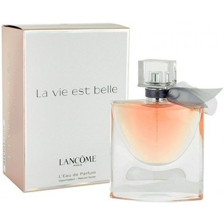 La Vie Est Belle By Lancome Is A Fragrance For Modern Women Its Fresh Savory Feminine Intoxicating And Long Lasting Perfume Makes It P Perfume Perfume Store Perfume Kenzo