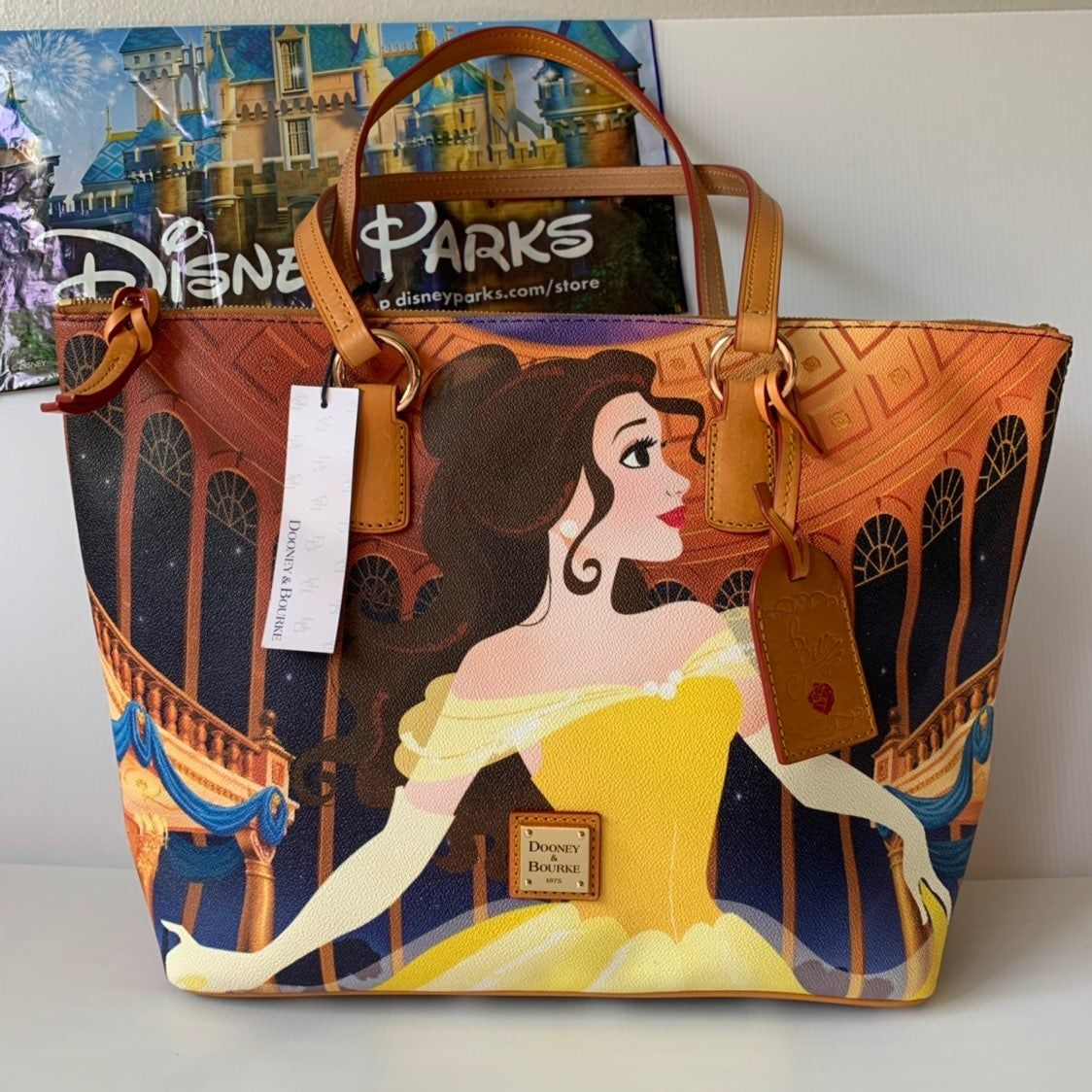 Pin On Dooney Bourke Tote Bags