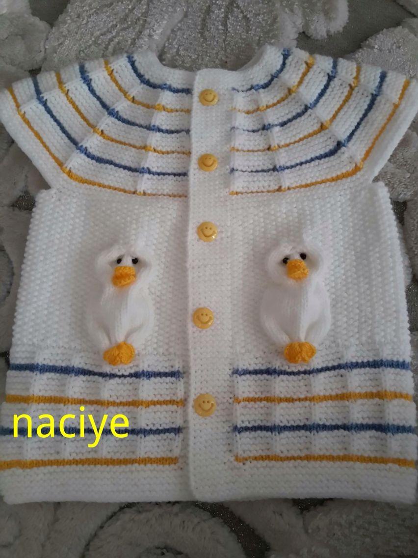 Pin von Şenay Çatav Gökoğlu auf bebek orgu | Pinterest | Baby kind ...