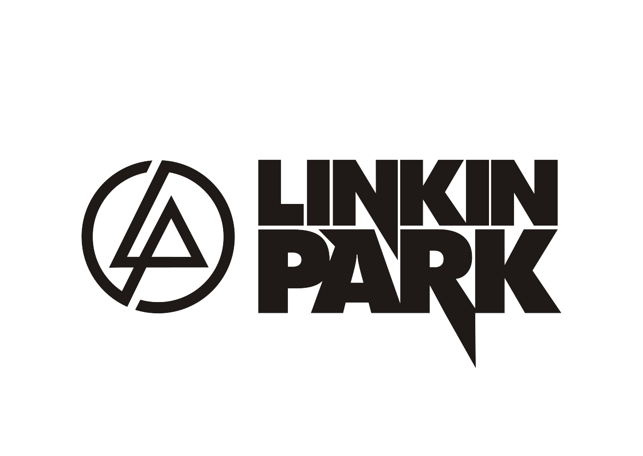 Blackberry Q10 Libre Logo Linkin Park Vector Just Share Bandas Musica