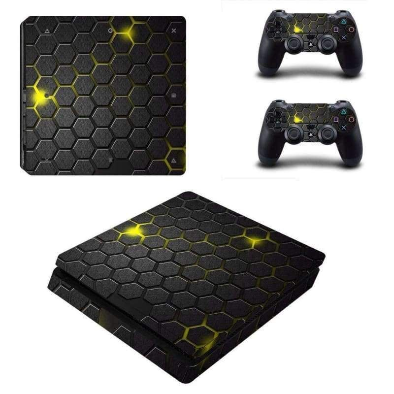 2 X Pad Decal Vinyl Lay Video Game Accessories Video Games & Consoles Ps4 Pro Skin Uncharted 4 A Thiefs End Drake Sticker