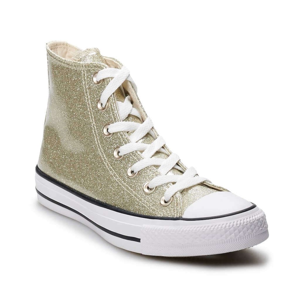 Converse Chuck Taylor® All Star® Sequin Embellished Platform