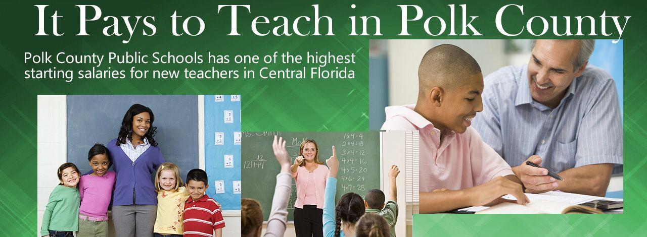 Polk County Public Schools Polk County, Florida Public