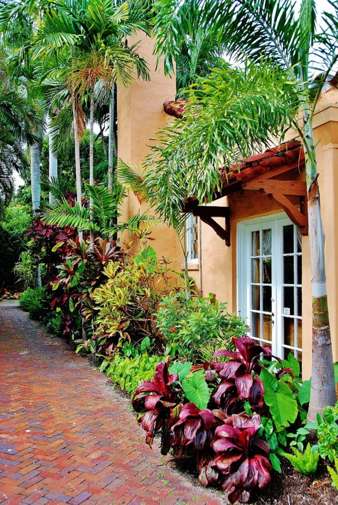 Tropica Landschaftsbau 1315 -  25+ perfekte tropische Landschaftsgestaltung Ideen, um Ihren eigenen schönen Garten zu machen –  - #landschaftsbau #tropica #tropischelandschaftsgestaltung