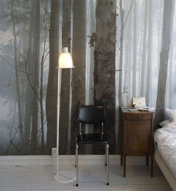 Wall decor 25 fabulous wallpaper designs - tapeten für schlafzimmer bilder