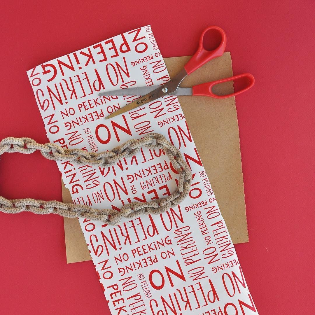 get the gifts wrapped all cutesy | make sure there's one for yourself | it's okay if it's shaped like a bottle | #wearyourwine