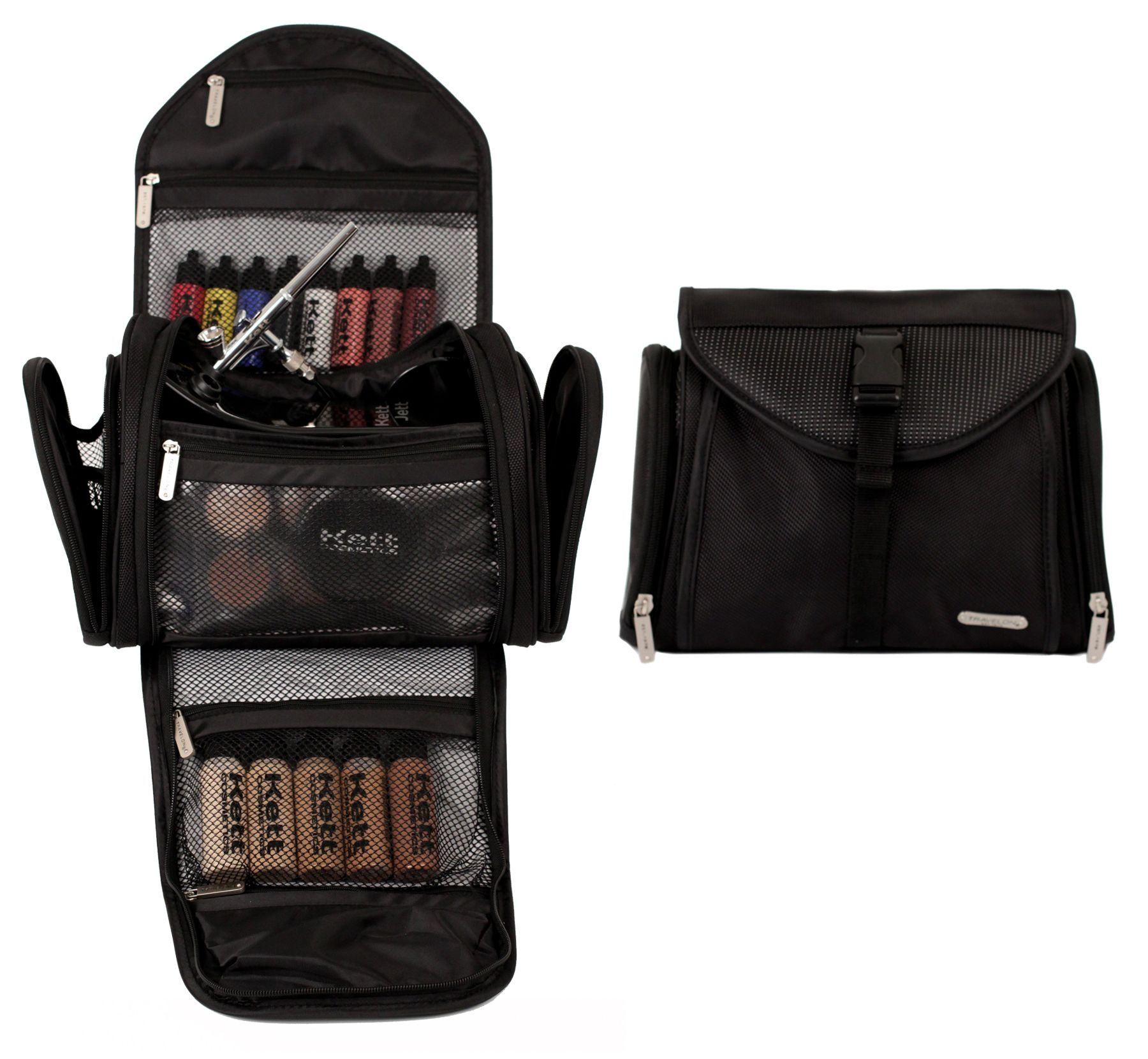 [[ Kett Kit Bag ]]