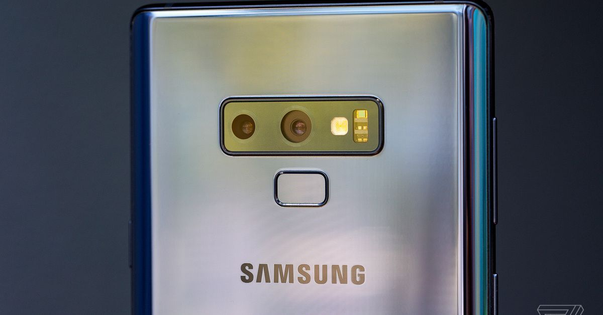 Samsung warns of sharp sales and profit decline Samsung