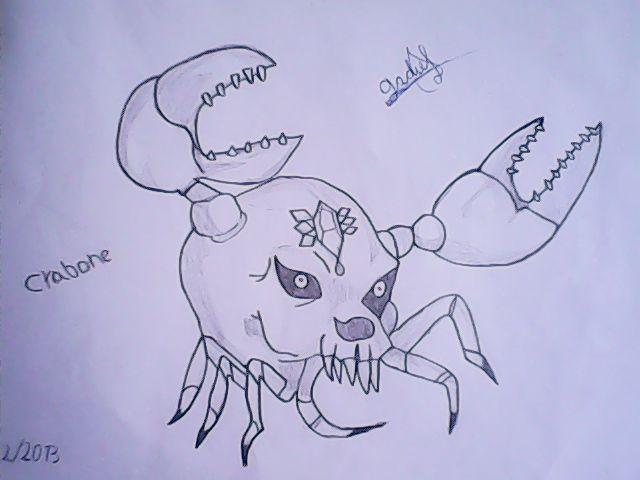 Dibujo a lapiz,Monster Galaxy