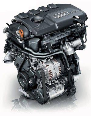 Repuestos De Motor Vw Passat 2 0 Tfsi Vw Passat Motores