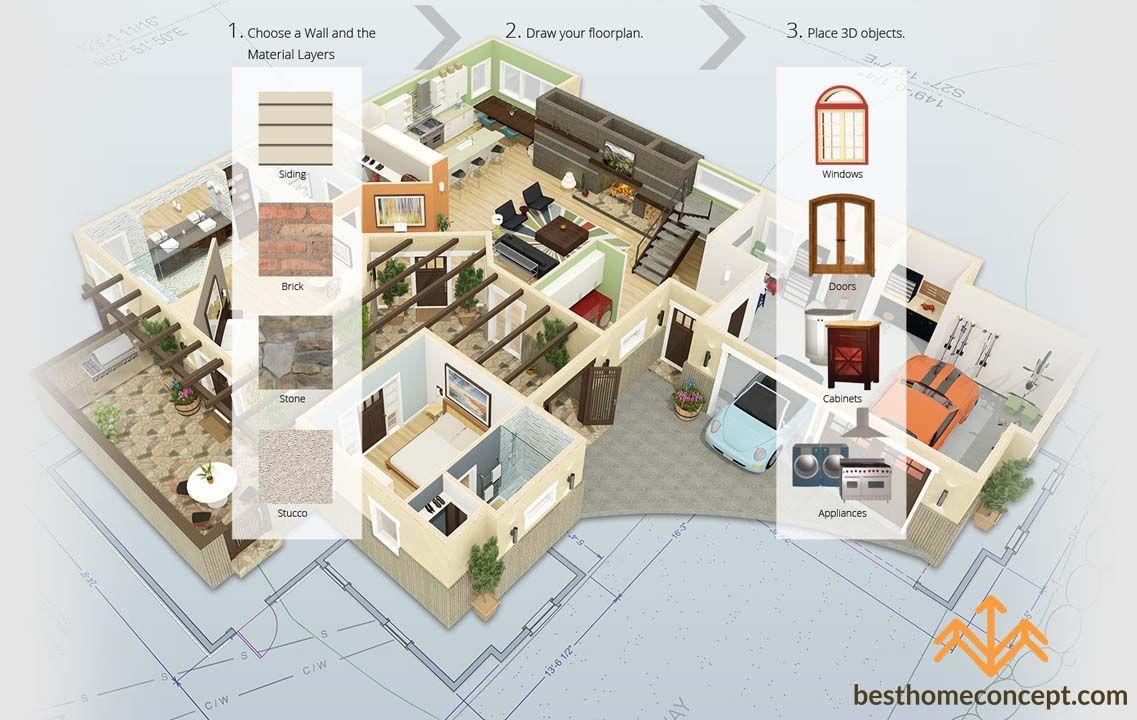 3d Home Design Software Best Home Design Home Concept Home Design Software Free Home Design Software Best Home Design Software
