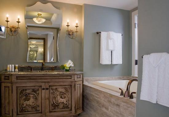 The Grand Bohemian Asheville NC Asheville NC Benjamin Moore - Bathroom remodel asheville nc for bathroom decor ideas