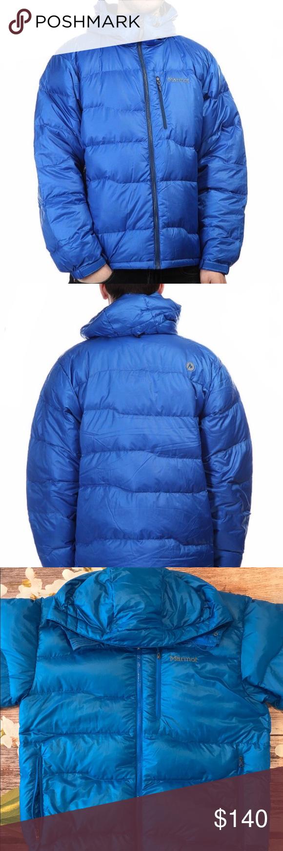 2e7c8c37a5c4 Marmot Ama Dablam Down Jacket - Men s Premium 800-fill goose down  insulation delivers excellent