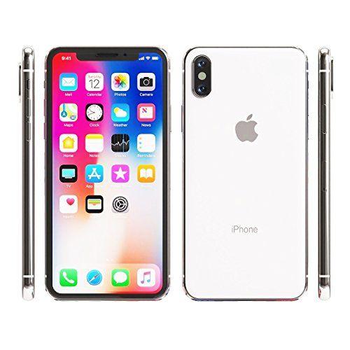 """1099.99 Apple iPhone X 64GB 5.8"""" Super Retina Display T"""