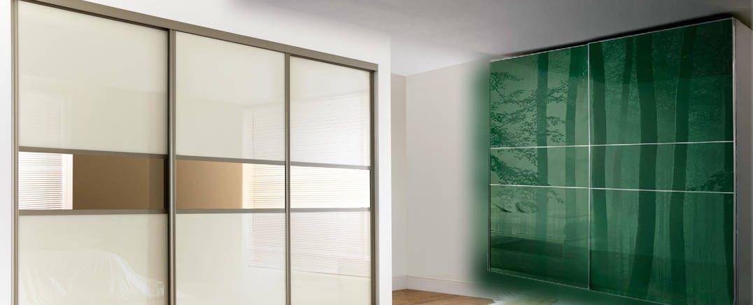 descubra los ms originales diseos de armarios de puertas correderas con sistemas modernos que le darn practicidad y funcionalidad a este mueble - Armarios Empotrados Modernos