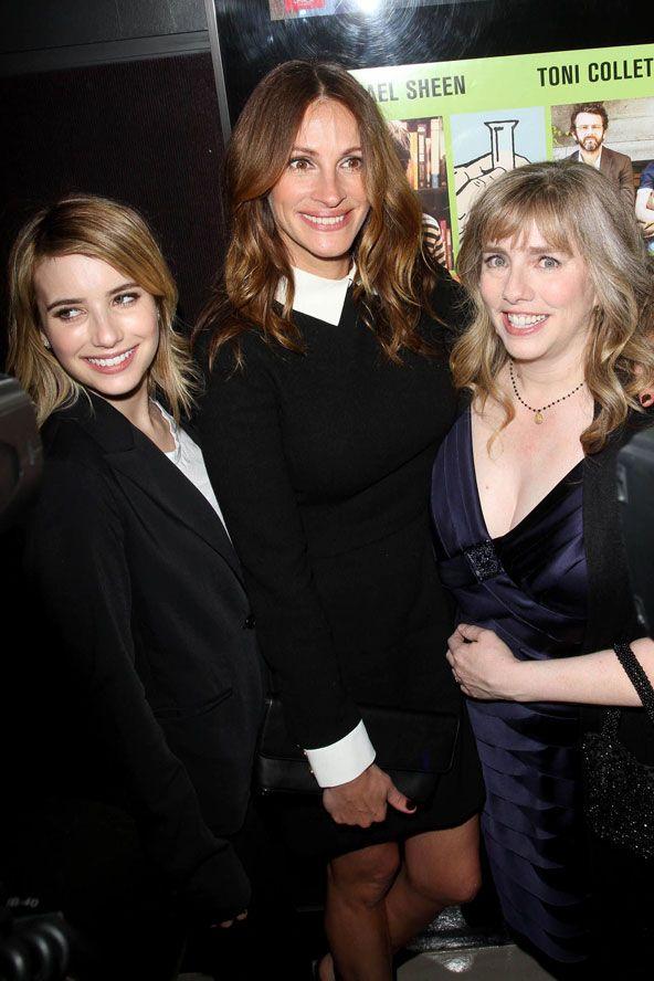 Julia Roberts Sisters Celebrity Siblings Julia Roberts Celebrity Families