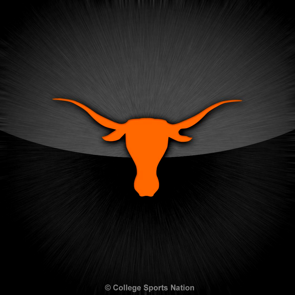 Texas Longhorns Logo Wallpapers 35 Wallpapers Wallpapers In