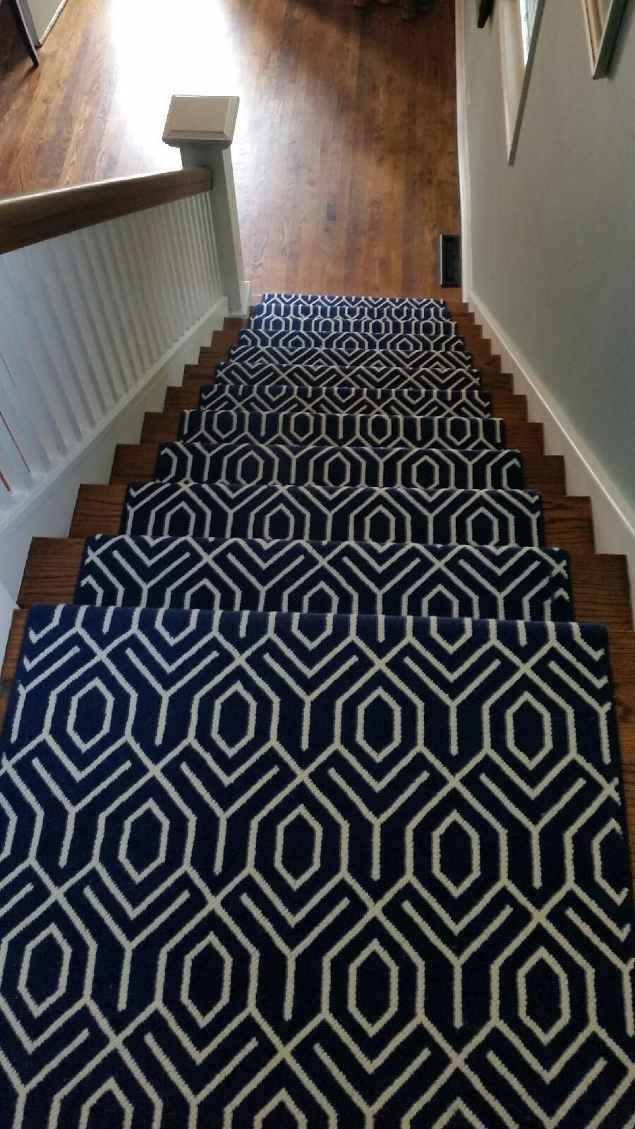 Yonan Carpet One Chicagous Flooring Specialists Stair Runner