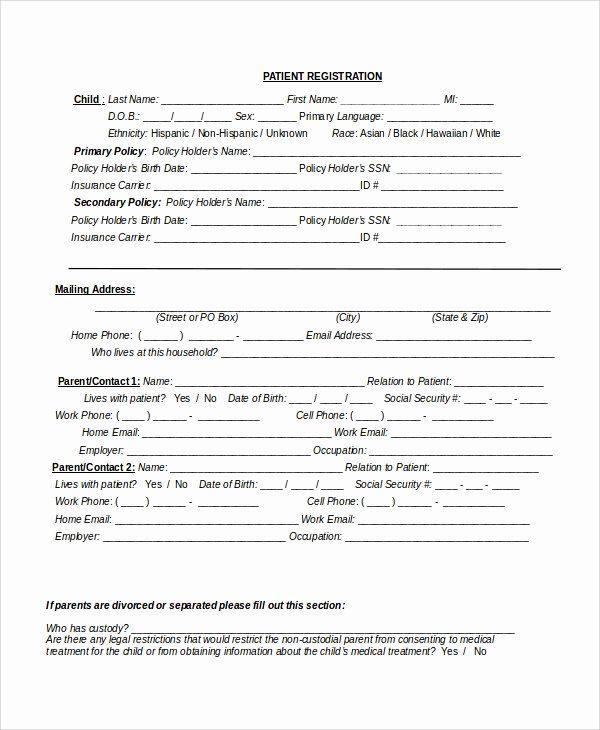 05051499eb5666e4f19d708e05ebfbef - Life Insurance Application Form Template