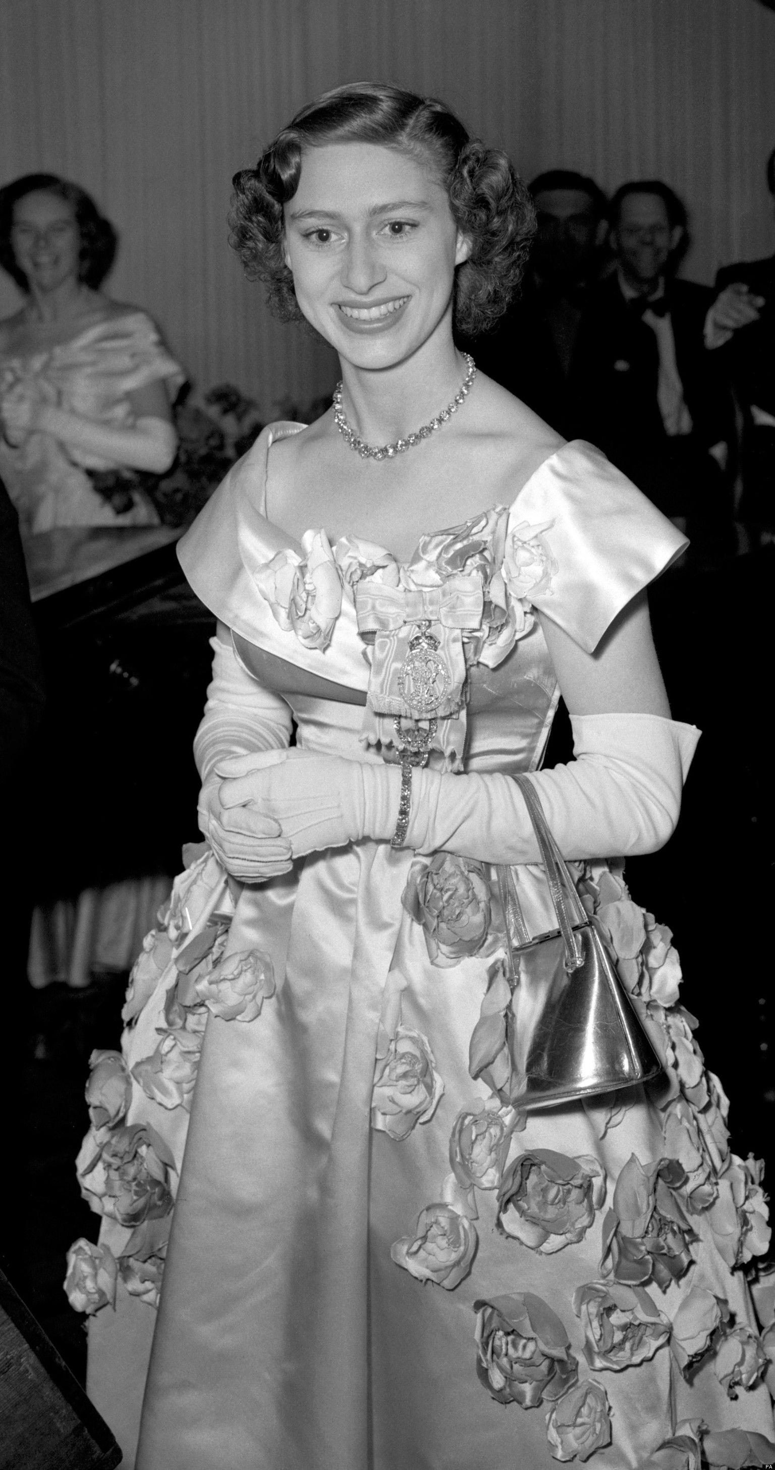 Princess Margaret Had 'Simple Tastes' In Food And Drink