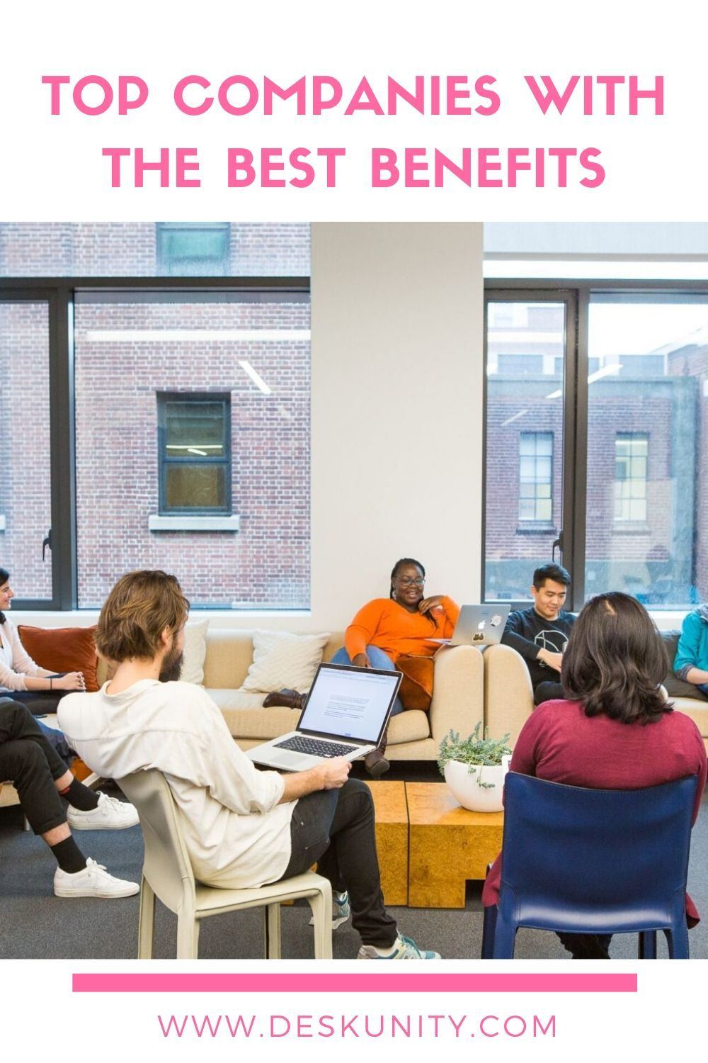 Top 6 Companies with The Best Benefits -Where to Work in the US  Are you looking for a job at the moment but want to make sure you choose the right company to work for?   #officedecorideas, #ideasdecoracion, #office , #decor , #officedecorideas , #ideasdecoracion , #workingplace , #modernoffice