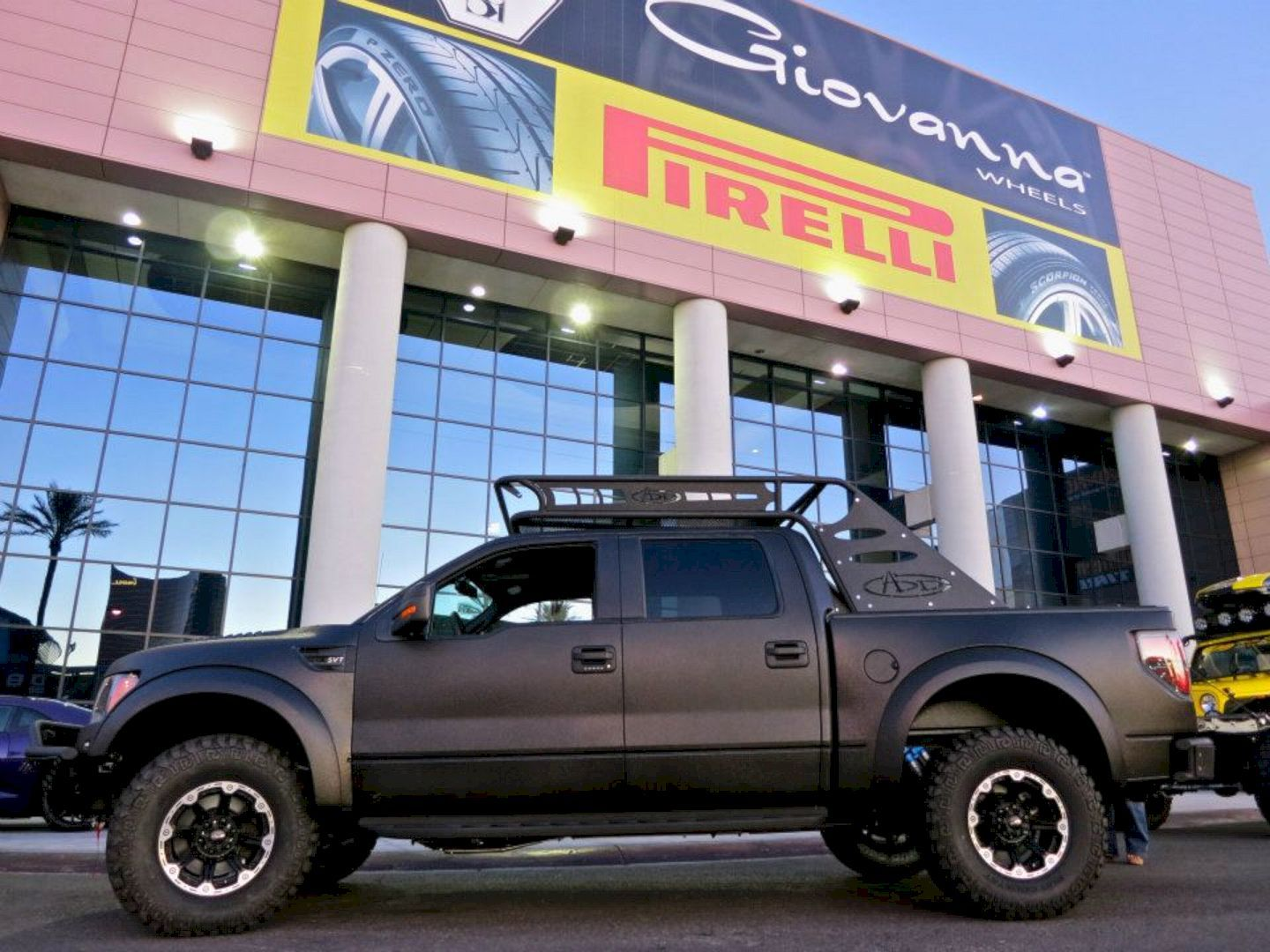50 Awesome Ford Raptor Custom Builds Badass Car Designs