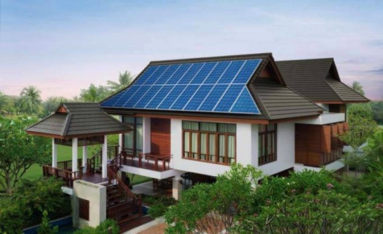 Hip Roof Vs Gable Roof And Its Advantages Disadvantages Solar Panels Hip Roof Best Solar Panels