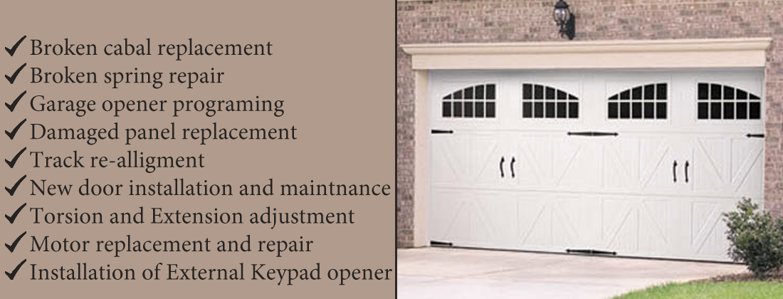 Phoenix Garage Door Repair In Phoenix AZ Offers Garage Door Installation,  Residential U0026 Industrial Garage Doors And Additional. We Can Replace Or  Install ...