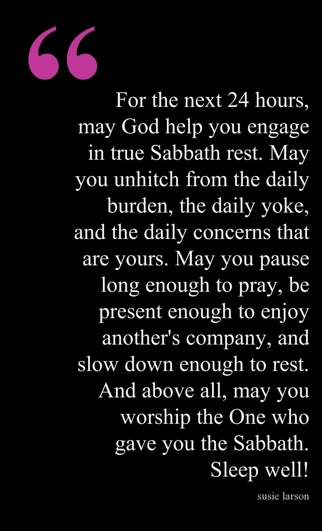 Sabbath rest thank you lord for this day sayings sabbath rest thank you lord for this day kristyandbryce Image collections