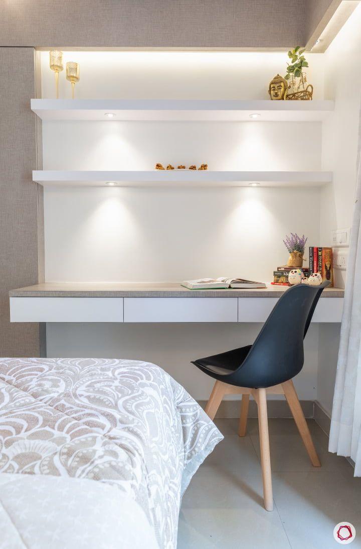 Study Room Color Ideas: Going Vastu-friendly On A Budget