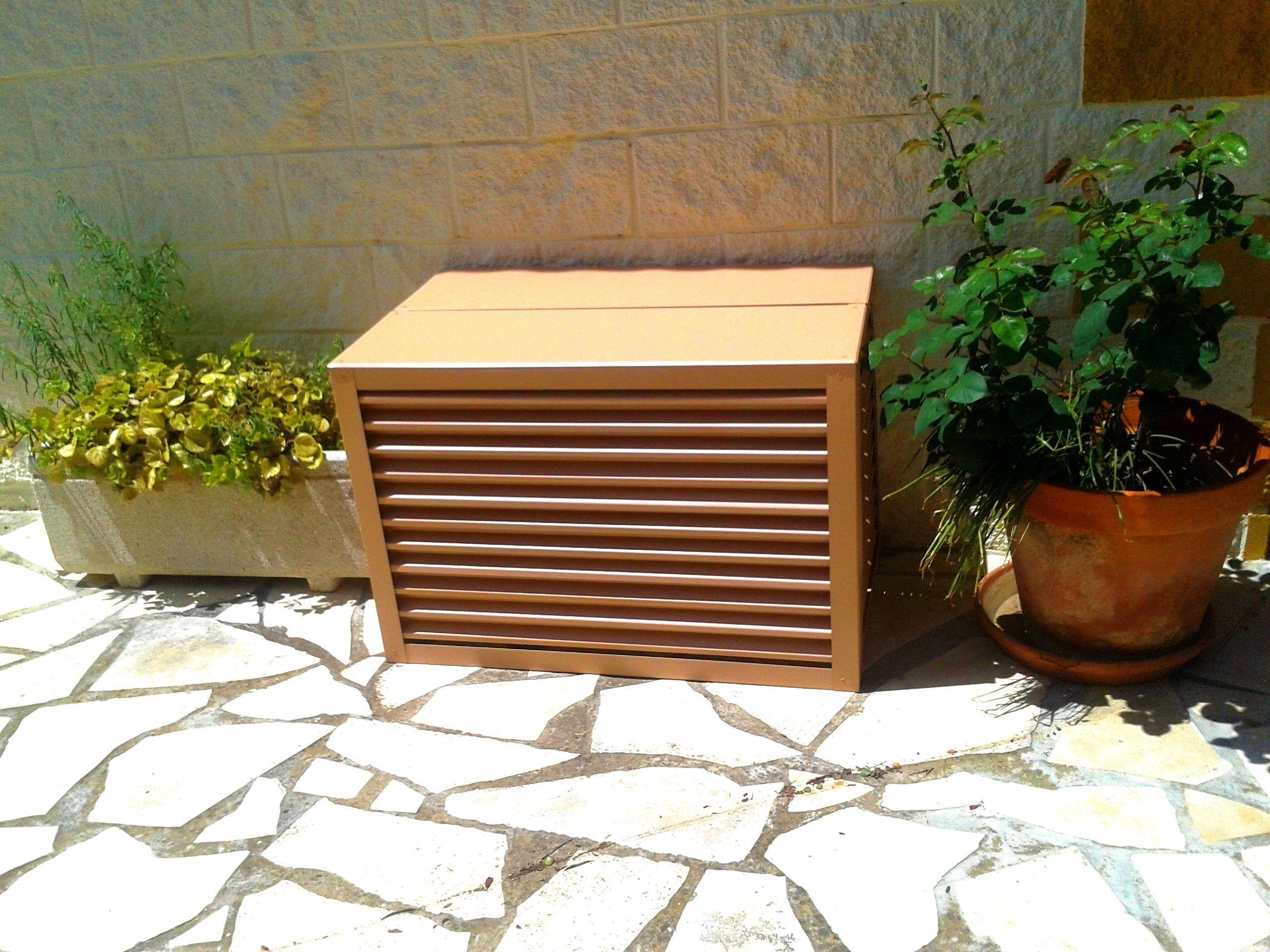 Tapaaire para patio en 2020 Cubierta de aire