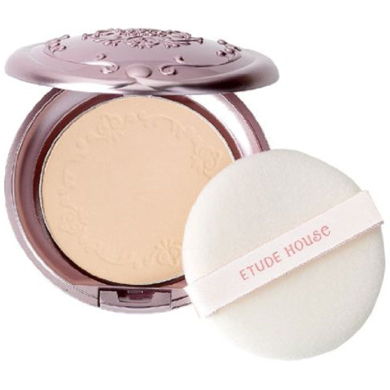 Etude house secret beam powder pact makeup etude house