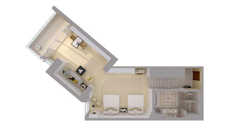 mnur - Plan 3D Pinterest 3d - logiciel pour faire des plans de maison gratuit