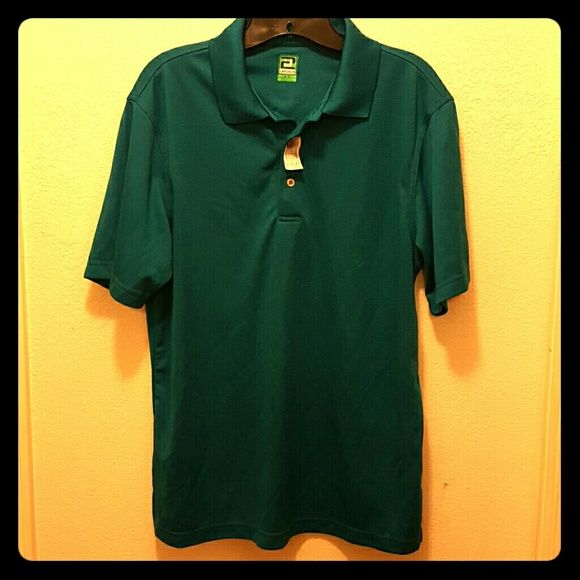 Mens shirt NEW Turquoise blue light weight Under Armour Tops Tees - Short Sleeve