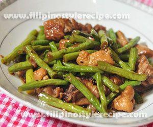 Filipino dinner recipes easy