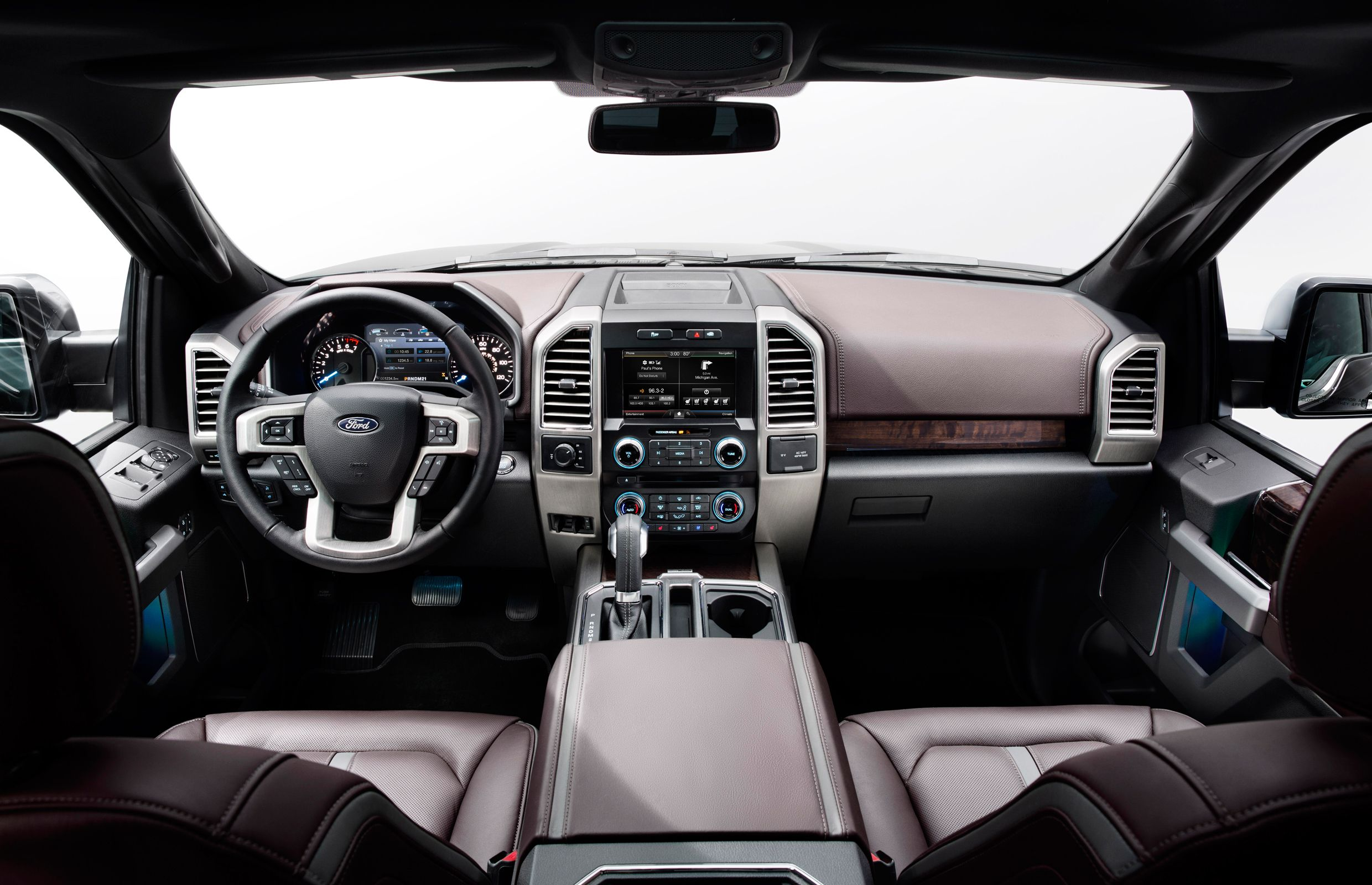 Interior 2015 Ford F150 With Images Ford F150 Ford F150