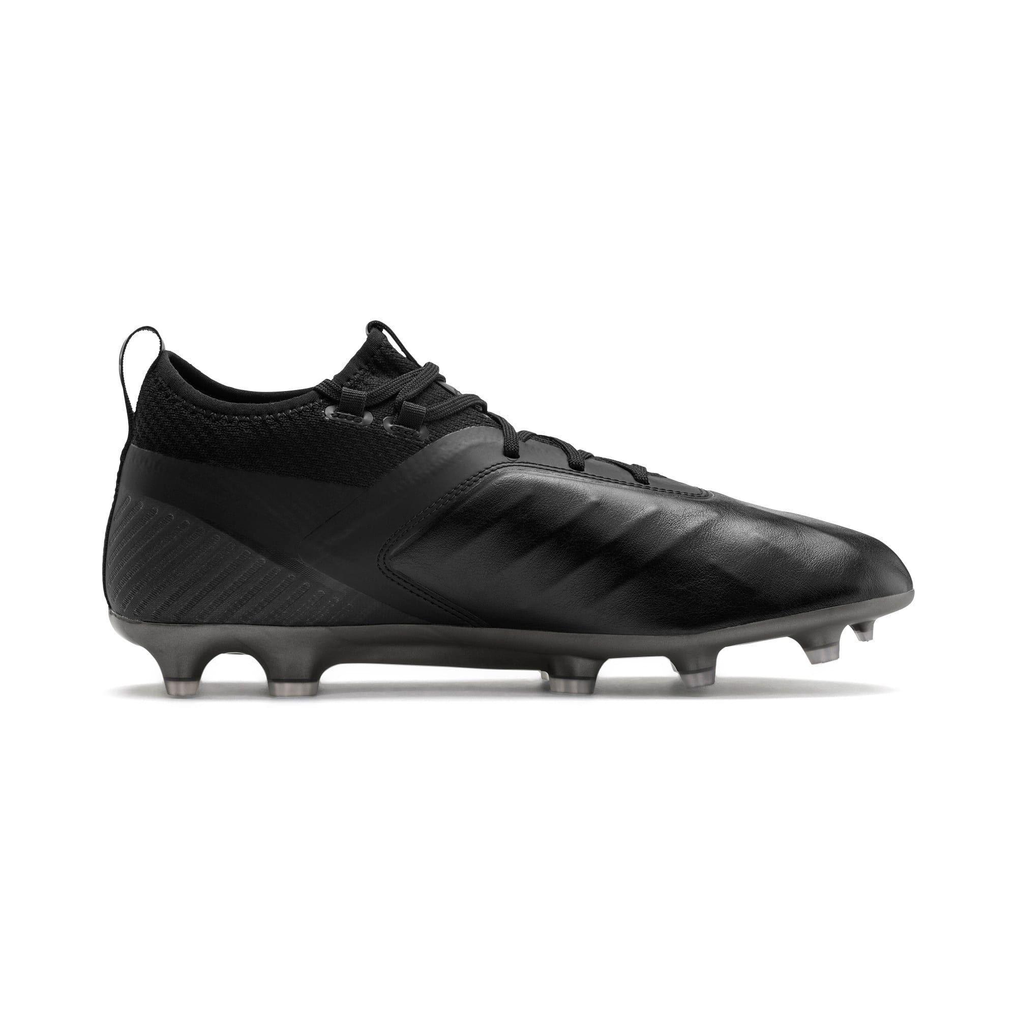 chaussures de foot puma homme