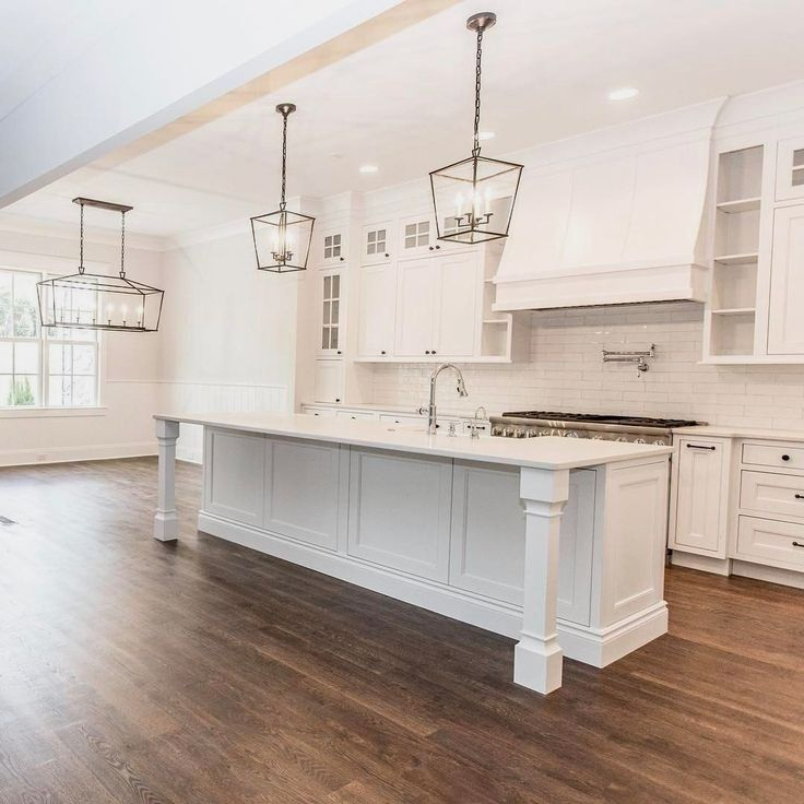 Diy Guide For Making A Kitchen Island 1 In 2020 With