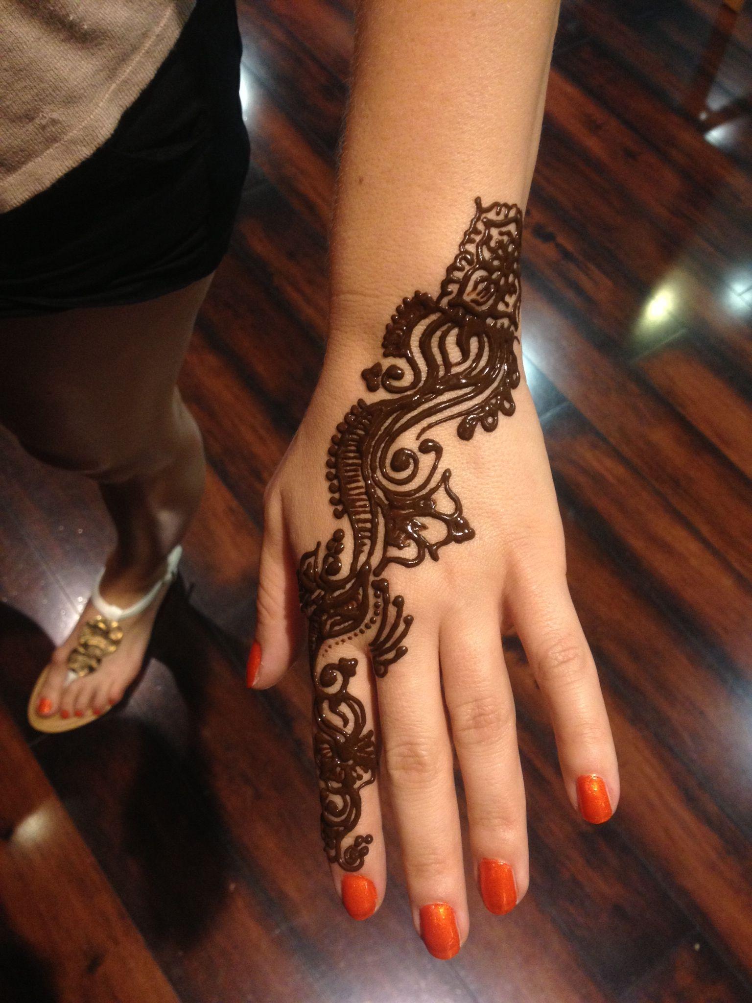Done by muniza at mayfair mke henna designs pinterest henna